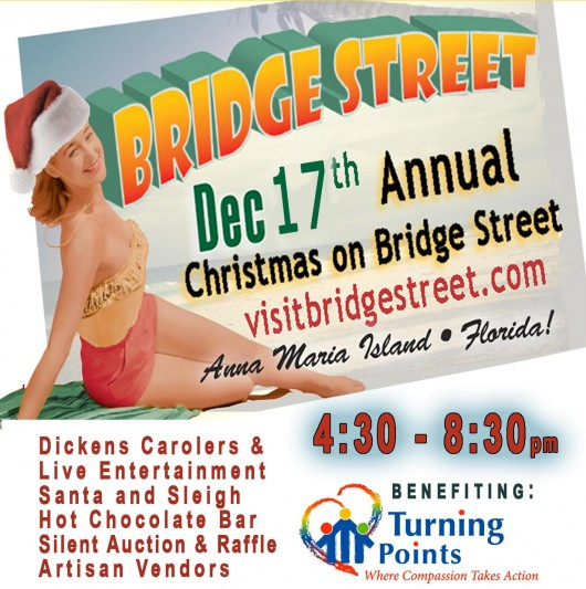 Christmas on Bridge Street 2016